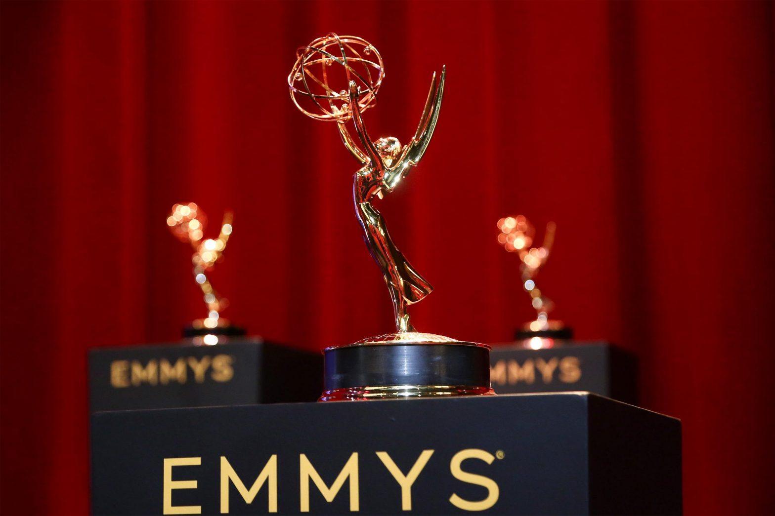 The 73rd Emmy Awards full list