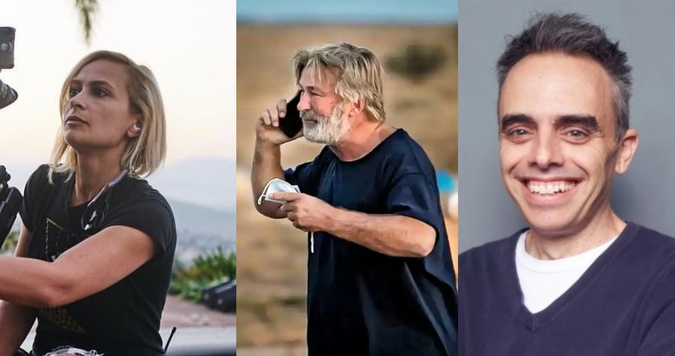 """Alec Baldwin fires live round killing Halyna Hutchins and injured Joel Souza in """"Rust"""" filming"""