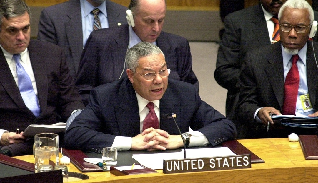 Colin Powell dies of COVID-19 was fully vaccinated